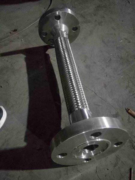 超高压金属软管